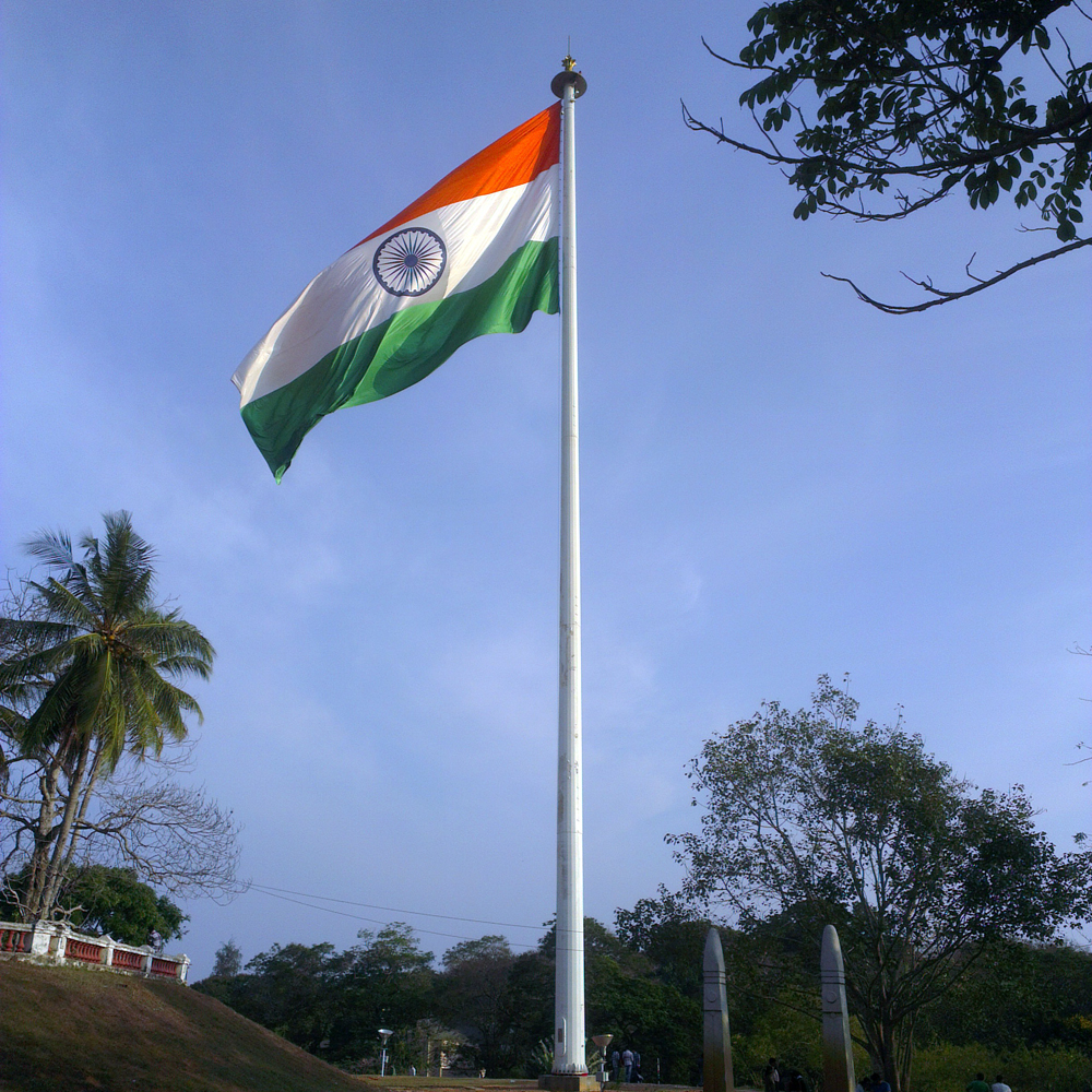 Flag Mast Chennai Poles Private Limited